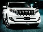 Обвес для Land Cruiser Prado 150 2014